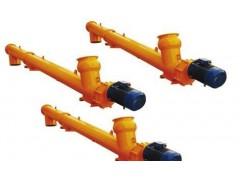 异型螺旋输送机定制