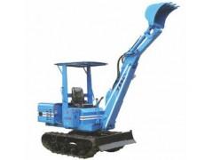 电动挖掘机