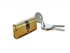 换锁芯技术