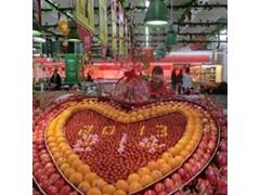 经典果蔬货架