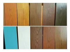 油之然木蜡油色板
