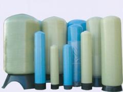 玻璃钢立式储罐