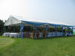 青岛国际高尔夫婚宴