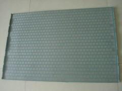 石油振动筛网德瑞克2000平板型
