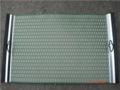 石油振动筛网德瑞克500型美式平板