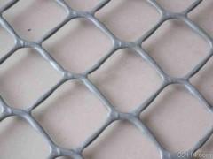 阻燃型塑料平网