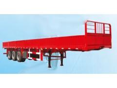 轻型11m栏板式半挂车