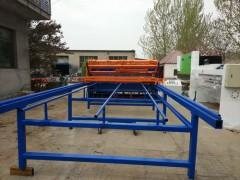 护栏网排焊机
