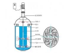 自吸式搅拌器