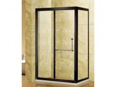 开关无声钢化玻璃淋浴房