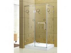 移动式简易方形淋浴房