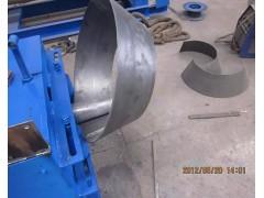 锥形卷板机