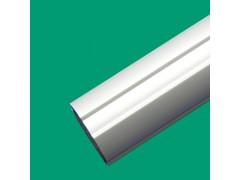 第三代铝合金线棒 精益管
