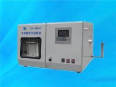 DN-8000半微量蒸汽定氮仪