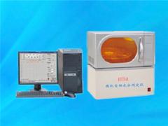 HT5A微机自动水分测定仪