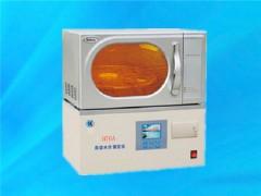 HT6A自动水分测定仪