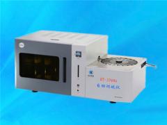 HT-3200A自动测硫仪