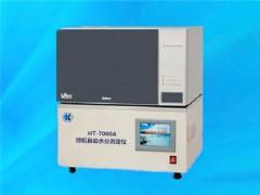 HT-7000A微机自动水分测定仪