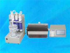 HTDL-1液晶触控测硫仪
