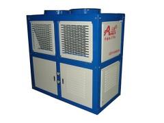 整体式V型冷凝器机组