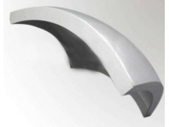 圆弧铝单板