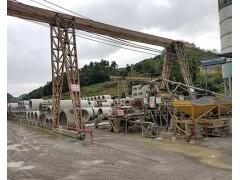 大型水泥管厂