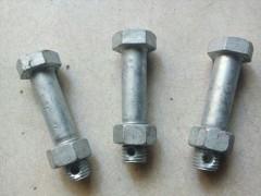 热镀锌螺栓