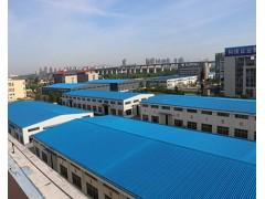 厂区彩钢板防水防腐