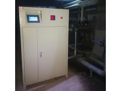 80-192KW半导体晶体采暖炉