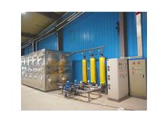150KW谷电蓄热锅炉