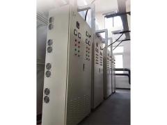 480KW电磁蓄热锅炉
