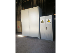 电磁导热油炉改造