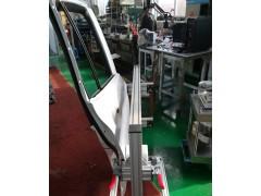 铝型材车门架