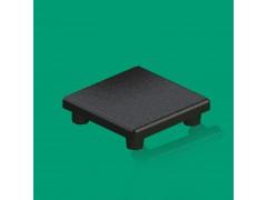 铝型材附件 型材端盖
