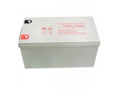 NUNAL蓄电池12V-33AH