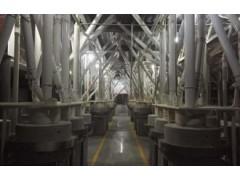 200吨石磨成套设备