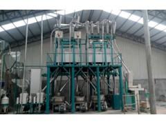 20吨--50吨石磨面粉机