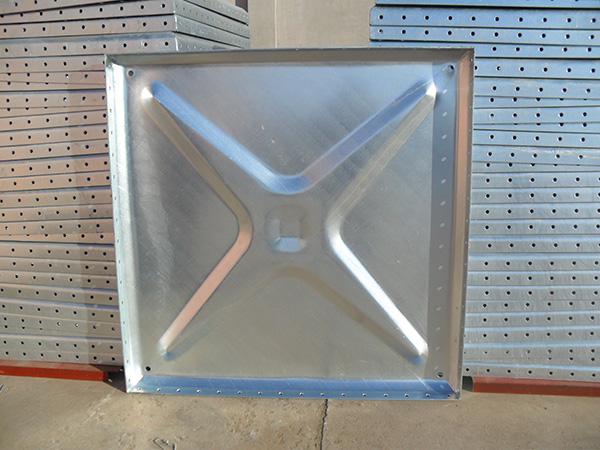 出口型热镀锌水箱