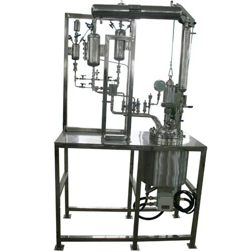 5L减压蒸馏实验室系统
