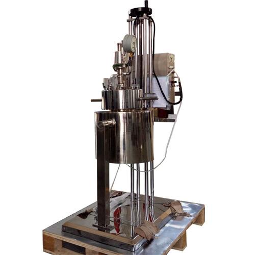 5L哈氏合金实验室反应釜