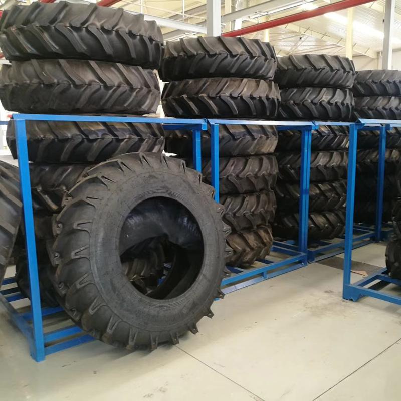 轮胎客户使用案例