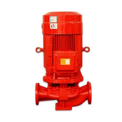 消火栓加压泵