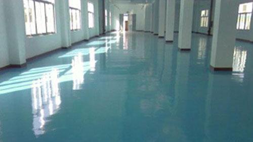 环氧树脂砂浆|地坪