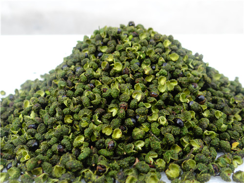 贵州花椒生产加工