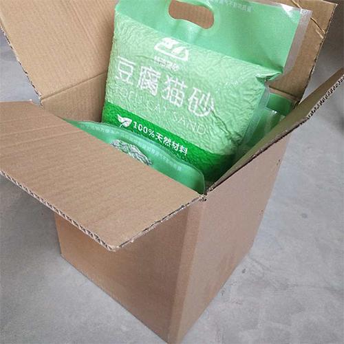 豆腐猫砂厂