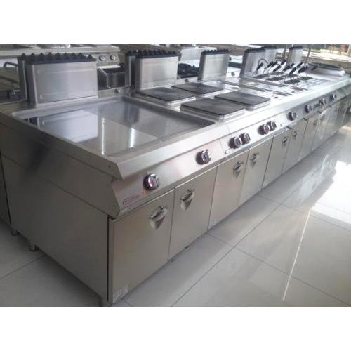 厨具设备回收