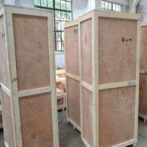超大木质包装箱