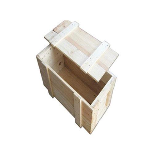 出口蒸熏木箱