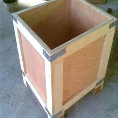 辽宁空运木箱