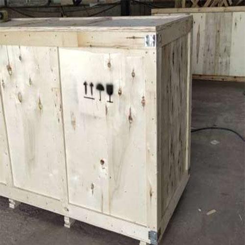 辽宁木质包装箱